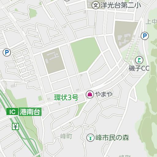 洋光台 コナミ