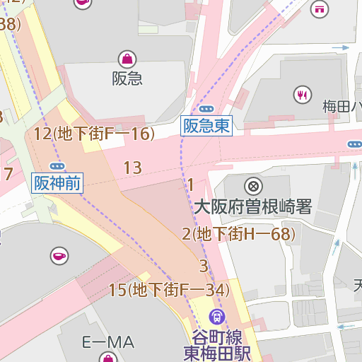 Toho シネマズ 梅田