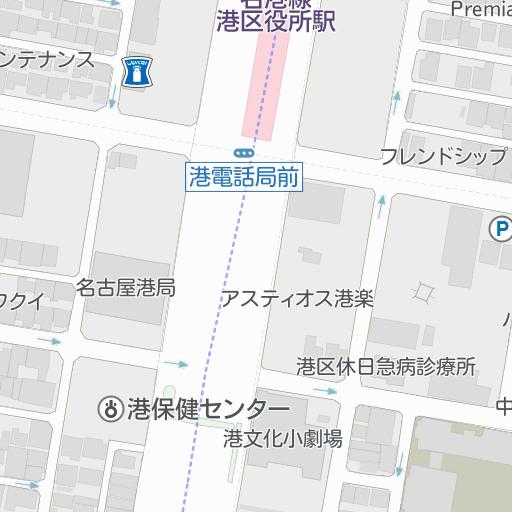 劇場 港 文化 小 名古屋市文化小劇場