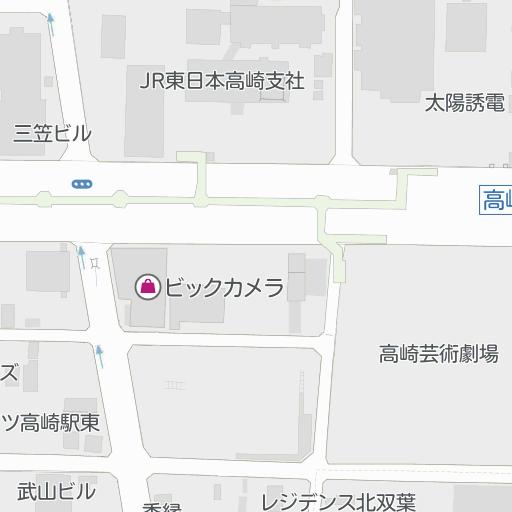 109 シネマズ 高崎