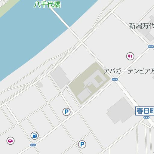 ジョイ 万代 t 新潟 劇場案内