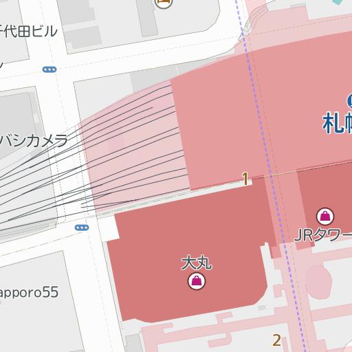 シネマ フロンティア 札幌 電子マネーのご利用|インフォメーション|JRタワー 札幌駅から直結のショッピングセンター