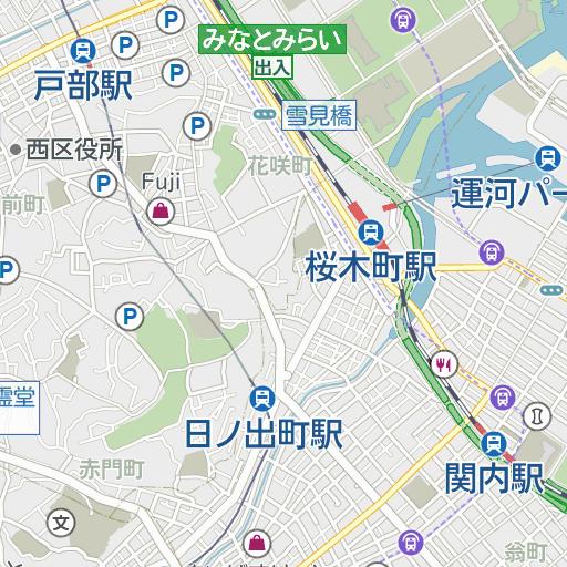 観光 マップ 横浜 根岸駅周辺の観光 5選