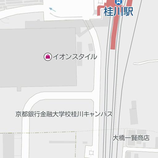 イオン シネマ 京都 桂川