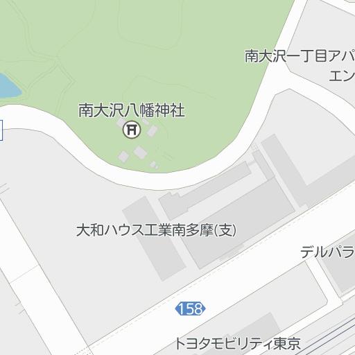 Toho シネマズ 南大沢