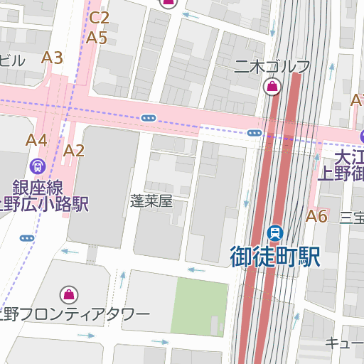 上野松坂屋 催事