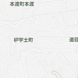 熊本県天草市枦宇土町-2582の地図 - goo地図