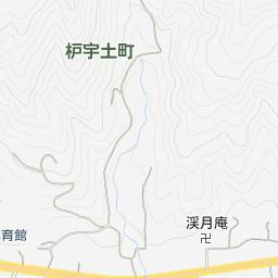 熊本県天草市枦宇土町の地図 - goo地図