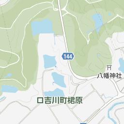 兵庫県三木市口吉川町桾原の地図 - goo地図