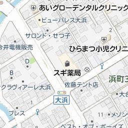 愛知県道64号一宮犬山線の地図 - goo地図