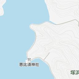 地図 対馬 しまぐらしガイド
