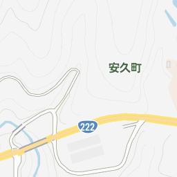 キリシマドリームファーム株式会社/安久農場の地図 - goo地図