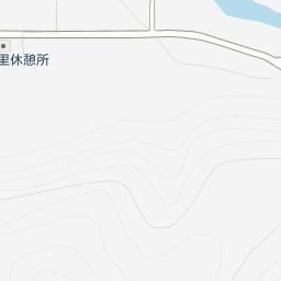 青森県道284号薬研佐井線の地図 - goo地図