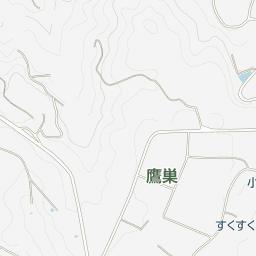 鹿児島県出水郡長島町の地図 - goo地図