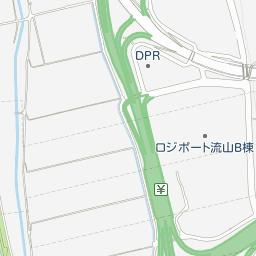 千葉県流山市桐ケ谷の地図 - goo地図