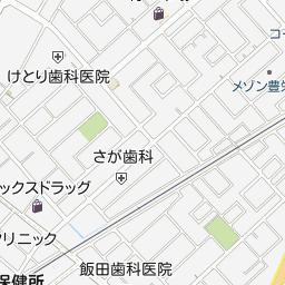 千葉県東金市の地図 - goo地図