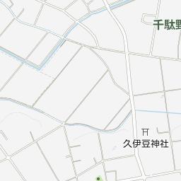 埼玉県白岡市実ケ谷の地図 - goo地図