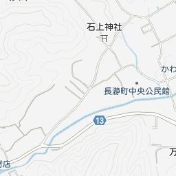 埼玉県秩父郡長瀞町の地図 - goo地図