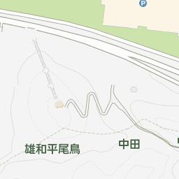 秋田県道326号秋田空港東線の地図 - goo地図