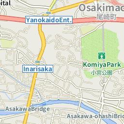Maps And Directions Olympus Corporation Ishikawa Facility - Olympus map