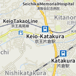 Map Of Sun Hotel Hachioji JAPANiCANcom - Hachiōji map