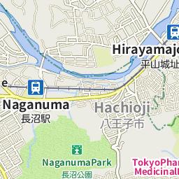 Maps and Directions Olympus Corporation Takakura Facility