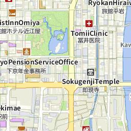 Times CAR RENTAL Kyoto Train Station Karasuma Exit (Kyoto Yodobashi on nagano station map, jiyugaoka station map, shinjuku station map, kamakura station map, tachikawa station map, japan map, kanazawa station map, uji station map, matsumoto station map, niigata station map, takasaki station map, fujisawa station map, kawaguchiko station map, shizuoka station map, city bus line map, kobe map, tofukuji station map, amagasaki station map, hakodate station map,
