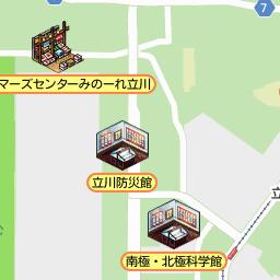 国営昭和記念公園周辺の天気予報 花見特集 いつもnavi