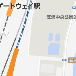 リフレッシュにもトレーニングにも 品川駅周辺のスポーツジム9選 ちくわ