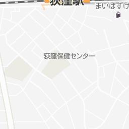 洋菓子から和菓子まで 荻窪のおすすめ手土産 5選 ちくわ