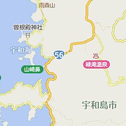 田颪のバス時刻表とバス停地図|...