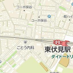 東京都民銀行多摩支店若葉台出張所の周辺地図・アクセス・電話番号|東京都民銀行|乗換案内NEXT