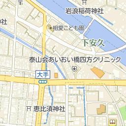 舞鶴市立郷土資料館の周辺地図・...