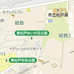 園芸植物育種研究所の周辺地図・...
