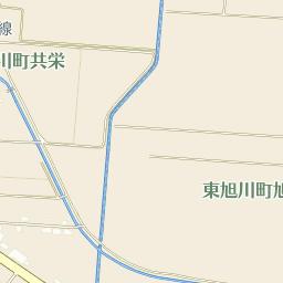 愛生病院の周辺地図・アクセス・...