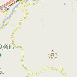 飯南Cバス[有間野・横谷線]|...