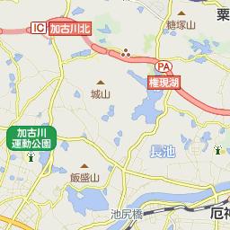 加古川駅のバス時刻表とバス停地...