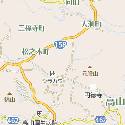 総和町のバス時刻表とバス停地図...