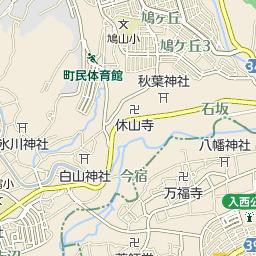 鳩山町内循環バス