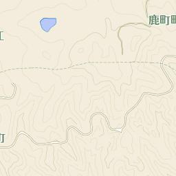 佐世保市立鹿町小学校の周辺地図...