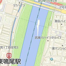 東鳴尾駅(ひがしなるお) 時刻...