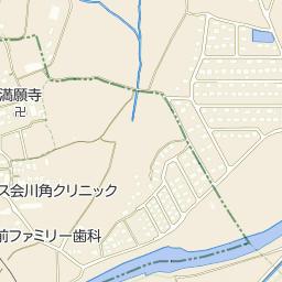川角駅(かわかど) 時刻表・運...