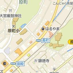 吾妻警察署の周辺地図・アクセス...