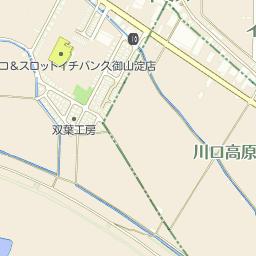 久御山郵便局の周辺地図・アクセ...