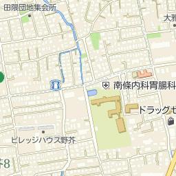 福岡市立田隈小学校の周辺地図・...