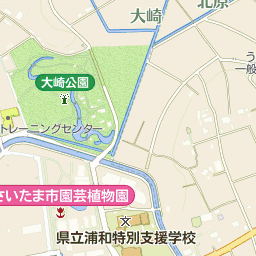 埼玉県立浦和特別支援学校