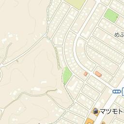 成田市立美郷台小学校の周辺地図...