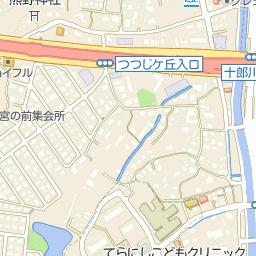 福岡市立壱岐小学校の周辺地図・...