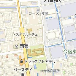 福岡市立玄洋小学校の周辺地図・...