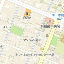 水島郵便局の周辺地図・アクセス...